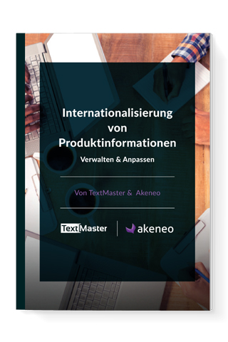 Produktinformationen international