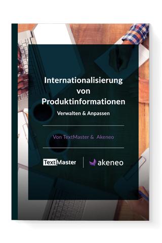 Produktinformationen international